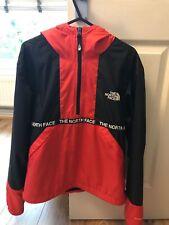 The North Face Quarter Zipped Windbreaker Lightweight Women's Jacket ( Small )