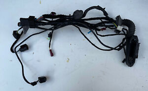 MINI Cooper One R55 R56 R57 R58 R59 Drivers Door Wiring Harness Loom COMPLETE