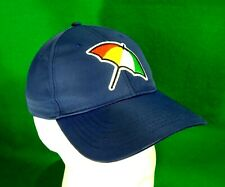 BAY HILL Arnold Palmer Golf baseball vintage logo hat Mid Fit Ahead Performance