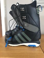 Adidas Tactical Adv Boots Size 9.5uk