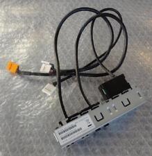 HP 657122-001 Pro 3515 (MT) Front Multi Media Card Reader, USB, Audio, LED Panel
