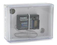 Futaba R2004GF 4ch 4 Channel 2.4ghz FHSS S-FHSS Receiver RX 4PL FUTL7617 2PL 3PL