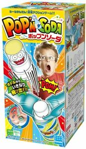 Pop'n Soda Game by Kawada Games & Puzzles (KG-004) NEW! Ages 6+