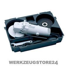 Tanos Winkelschleifereinlage für Classic Systainer  - 80000066 Winkelschleifer