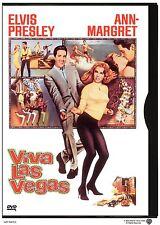 Elvis Presley DVD Viva Las Vegas Ann Margret 1964