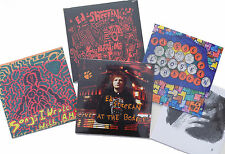 ED SHEERAN LP x 5 Album set Collaborations LIVE Bedford You Need Me Loose Amy
