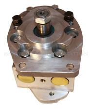 Case-IH Hydraulic Pump Assembly 128191C91
