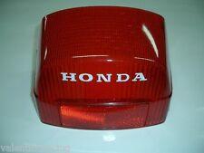 PLASTICA FANAL POST TAILLIGHT HONDA CX 500 CX 500 B CB 650 Z 33702415601 239252