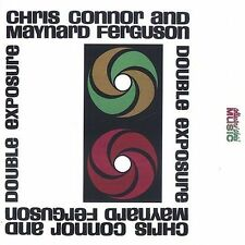 Double Exposure, Maynard Ferguson, Chris Connor, Good