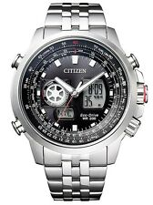 Montre Citizen Promaster Ciel Skypilot - JZ1060-50E - Eco Drive