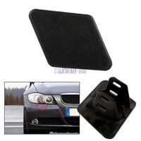 For BMW E90 E91 320i 325i 330i Bumper Headlight Washer Nozzle Cover Primed Right