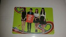 Fx group yes card photocard kpop k-pop shipped in toploader u.s seller