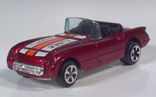 "Vintage 1979 Kidco Chevrolet Corvette 1953 2.5"" Scale Model 235 c/i"