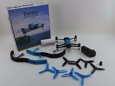 Parrot Bebop Drone Blue * Used * in box #snIim012