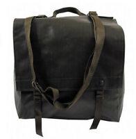 Military Army Czech Waterproof Rubberized Shoulder Bag Surplus M85 Original