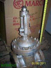 Jenkins Romania & Flo Products Cast Steel 8