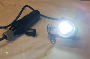 Scubapro Module Torch System - Umbilical or hand held