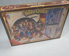 Heroquest contra la horda Ogro-Sellado De Fábrica-BINB Hero Quest [1992], ENG