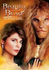 Beauty and The Beast Second Season 0097360382242 With Remy Ryan DVD Region 1