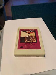Led Zeppelin II 8 Track Tape