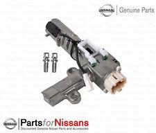 Genuine Nissan 2004-2015 Titan Steering column Lock NEW OEM