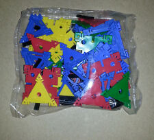 Klikko KK-120 The Transforming Construction System Kit Toy Brand New 2sets