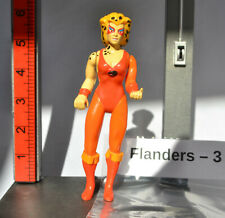 Vintage Thundercats Action Figure - Cheetara