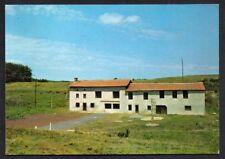CPSM  --  MAISON FAMILIALE SIBEYROT 43 MONLET   419.D