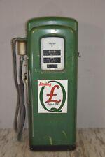 Wayne/ Martin und Schwartz Tanksäule unrestauriert Gas pump