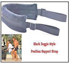Doggie Style Strap Plus Size Realistic Lifelike Great Penetration/Stimulation