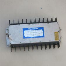 1PC AVANTEK APG-4004M 2-4GHz 35db 30dbm RF RF Coaxial Low Noise Amplifier