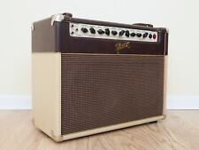 Gibson GA20RVT Prototype 1x12 Tube Amp, USA-made Andy Marshall THD
