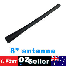 8inch Radio AM/FM Short Stubby Style Aerial Antenna Mast For Most Volkswagen VW