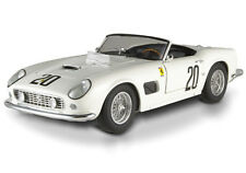 Hot Wheels Elite: Ferrari 250 California SWB LM 1969 (L.E. 5000 pcs) T6931 1/18