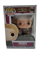 Funko Pop! Movies: Romeo and Juliet #708: ROMEO