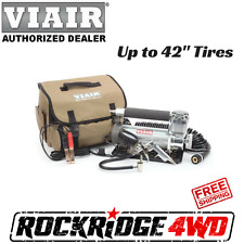 Viair 450P-Automatic Portable AIR Compressor Kit 12V CE 100% Duty 150 PSI 45043