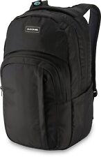 Dakine CAMPUS L 33L Mens Large Size Backpack Bag VX21 Black NEW Sample