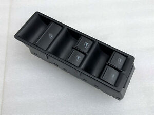VW Beetle Convertible Driver Front Rear Window Switch Control Unit 2003-2010 Y