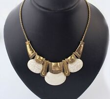 random Fashion Jewelry Female Big Imitation Stone Necklace For Women Statement