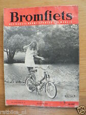 BRO6908-KREIDLER MOFA TEST,ZUNDAPP C50,C50S,DKW,ITOM,TYPHOON 1969,CYRUS,SPARTA