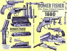 Fisher, Homer - 1880 Catalogue