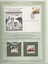 enveloppe timbre neuf et argent association receveurs de la poste  Macau