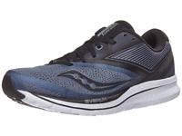 Saucony Men's Kinvara 9 Running Shoes Black/Grey Pick A Size(S20418-5) MSRP $110