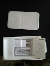 Samsung Wireless Charger Duo 2021 (EP-P4300) Fast Charging Galaxy