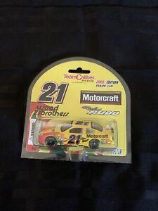 2003 #21 R Rudd Wood Brothers 1/64 NASCAR Diecast Car Issue# 45