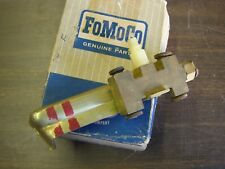 NOS OEM Ford 1967 Galaxie 500 Disc Brakes Proportioning Valve + Mercury