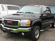 Hood Scoop for 1988-2006 GMC Sierra 1500 Series By MRHoodScoop PAINTED HS002