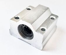 2 pezzi scs8uu Linear magazzino leadership lineare CNC stampante 3d Reprap