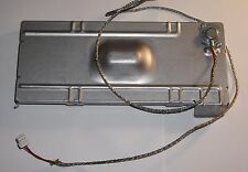 Sharp Microwave Model R-451ZS THERMOSTAT Bracket & Wire Assembly