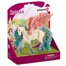 Schleich Bayala Blossom Pegasus Figure - 70590